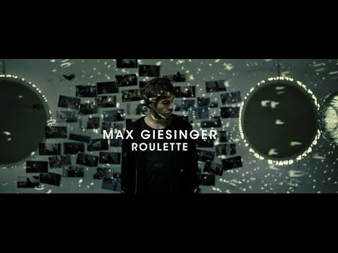 Max Giesinger Roulette Offizielles Video Youtube