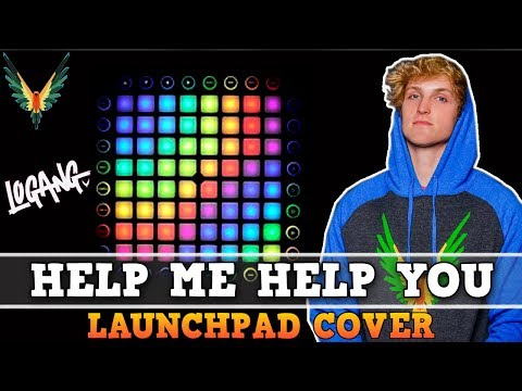 Logan Paul - Help Me Help You ft. Why Don't We (LAUNCHPAD COVER)