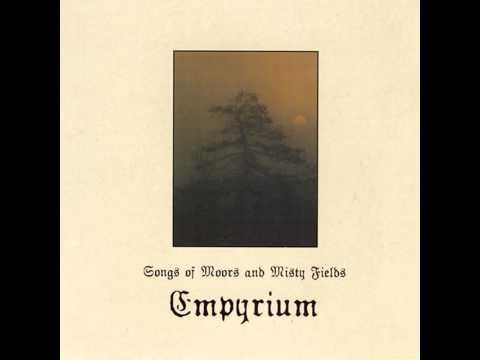 Empyrium  The Ensemble Of Silence
