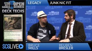 SCGBALT - Deck Tech: Nic Fit with Bruce Mills