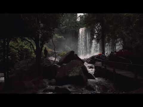 ARIAL VIDEOGRAPHY VISUAL