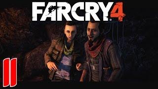 [BALKAN] Far Cry 4 #11 Ayaj u svetu boje [Full HD]