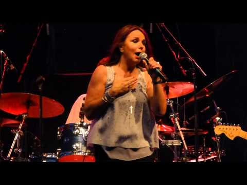"""Goodbye To You"" Patty Smyth & Scandal@PPL Park Chester, PA 7/11/14 Replay America Festival"