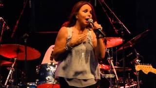 """Goodbye To You"" Patty Smyth & Scandal@PPL Park Chester, PA 7/11/14 Replay America Festival"