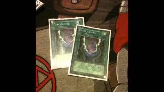 Yugioh Deck profile #3: Evil Hero Dark Gaia OTK