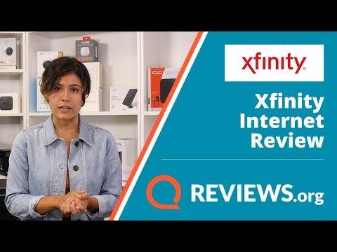 How fast is Xfinity Internet? | Xfinity Internet Review