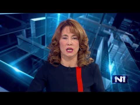 Dnevnik N1 / Beograd / 23.11.2017.