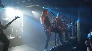 Insomnium - Heart Like a Grave (live@Lutakko 1.11.2019)