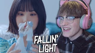 The J-Dive: GFRIEND 'Fallin' Light' reaction!!