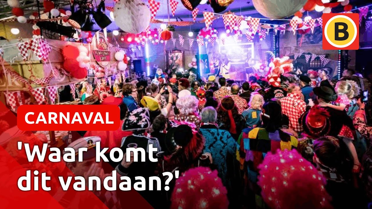Carnavalsstichtingen woedend na zorgen over illegale feestjes | Omroep Brabant - Omroep Brabant