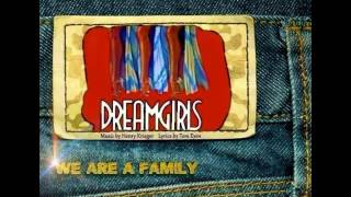 Play Dreamgirls (Finale)