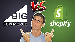 Bigcommerce vs Shopify Review With Pros and Cons