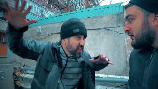 "«Горцы От Ума»: реклама красок ""ТЕКС"""