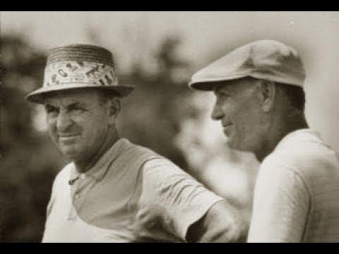 1965 Shell Golf: Ben Hogan vs Sam Snead