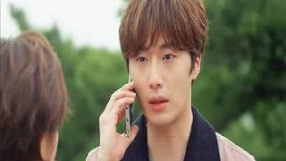 Cinderella Eun Ha Won & Kang Ji Woon