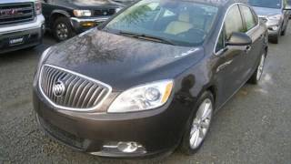 Used 2013 Buick Verano Little Rock AR Bryant, AR #PN3890 - SOLD