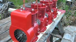 4 Cylinder Briggs Unveiled!!!!
