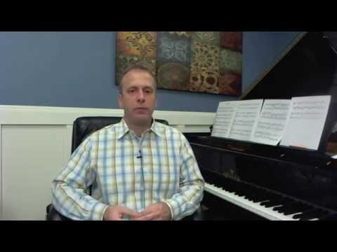Secondary Dominants in arranging