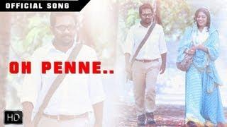 Oh Penne HD Official Song From Zachariyayude Garbhinikal *ing Aju Varghese,Rima Kallingal