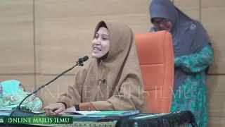Ustazah Asma` Harun ᴴᴰl 30092019 l Jangan Jadi Hamba Marah