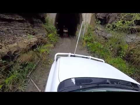 Richmond Vale Rail Tunnel#1