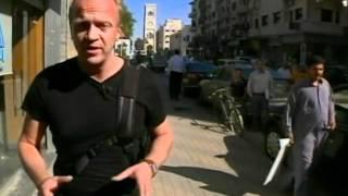 Президент Сирии дал интервью Первому каналу
