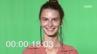 Кастинг на обновленный ТЕТ — Лиза Любимова