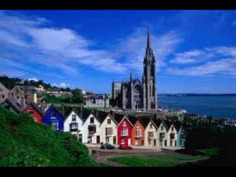 Cork, City in Republic of Ireland - Best Travel Destination