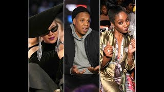 """Tiffany Haddish Responds to Beyoncé's """"Top Off Diss"""" Speculation 👀"""
