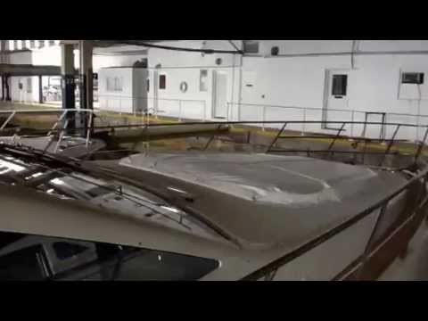 68 Azimut Sport 2006 boat for sale by 1 World Yachts - NEW FABRICS INSTALLED
