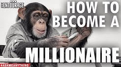 The Best Way To Become A Millionaire In 2017 - with Pejman Ghadimi