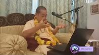 Шримад Бхагаватам 3.9.33 - Бхану Свами