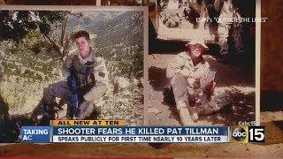 10 year anniversary of Pat Tillman's death