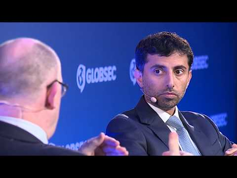 GLOBSEC Chat: Energy Transition to the Post-Oil Era: Sharing the Know-How