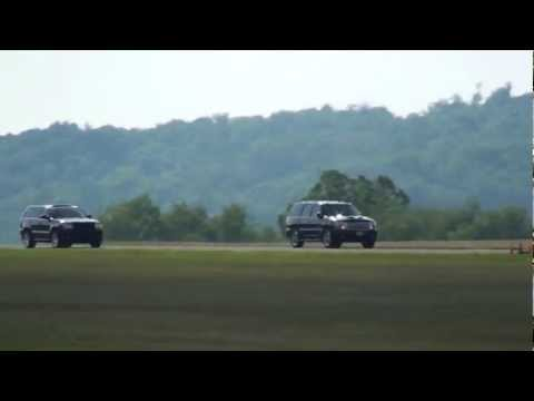 Procharged Denali vs Srt-8 Cherokee