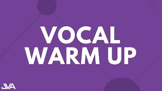 Video 5 MINUTE VOCAL WARM UP download MP3, 3GP, MP4, WEBM, AVI, FLV Agustus 2018