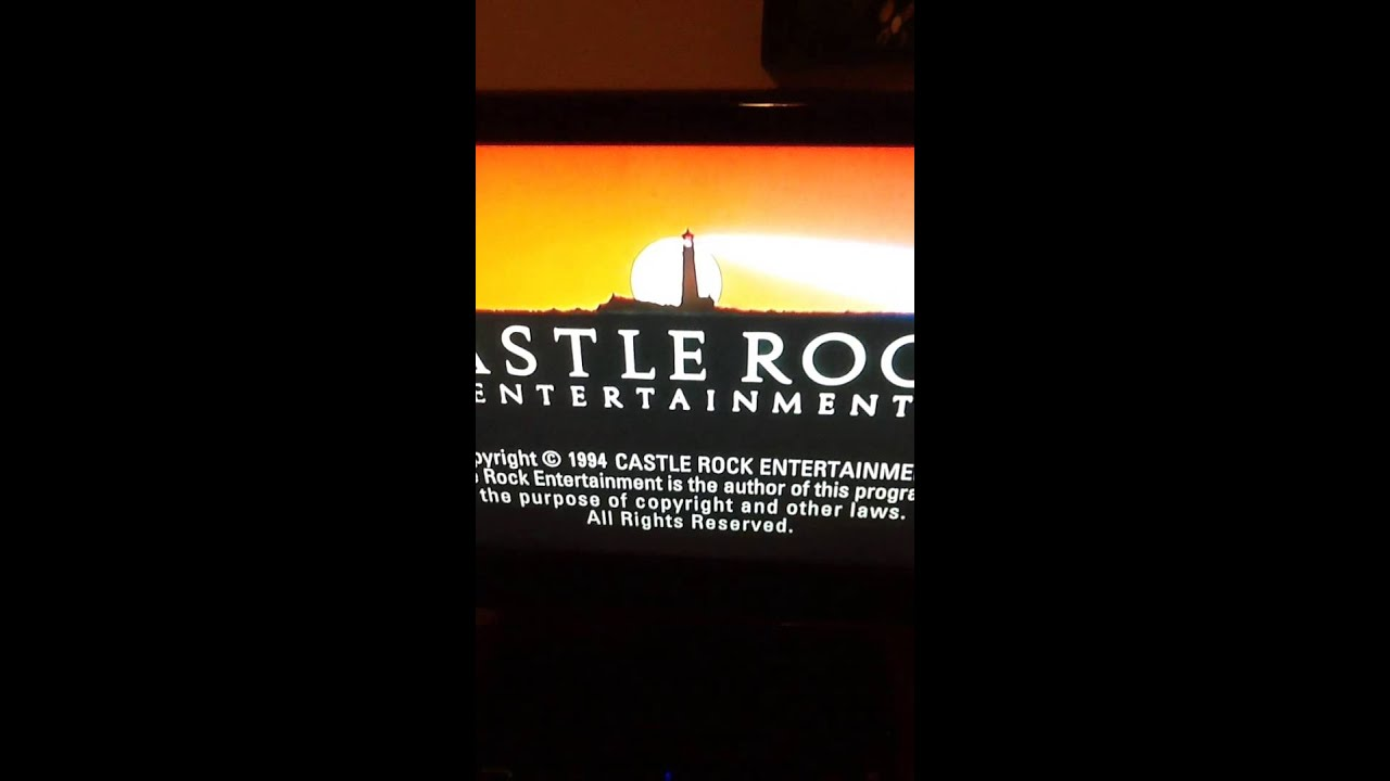 Castle Rock Entertainment   Sony Pictures Television