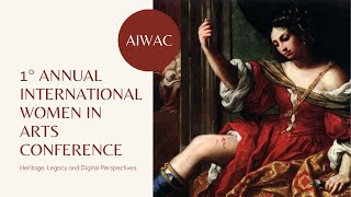 Annual International Women in Arts Conference Call (ENG)
