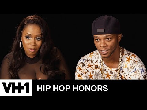 Remy Ma & Papoose On The Genius of Hype Williams | Hip Hop Honors: The 90