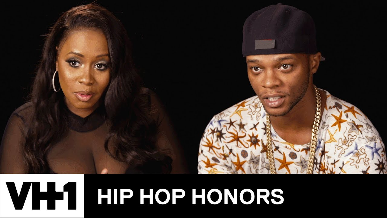 VH1 Hip Hop Honors Will Pay Tribute to the 90s Era And the