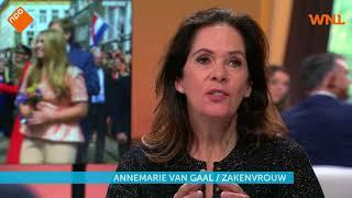 Kritiek op Amalia tijdens Koningsdag scherp veroordeeld: 'Afschuwelijk en smakeloos'