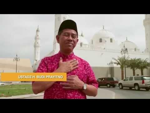 UST. BUDI PRAYITNO: Spesial Mekkah Madinah Eps. 20