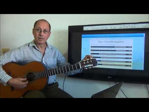 Lecciones de bajo para novatos 8 parte 1 from YouTube · Duration:  7 minutes 45 seconds