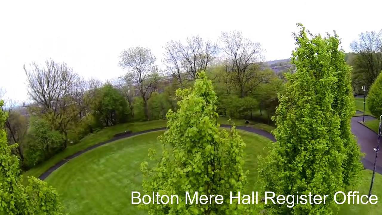 Bolton Mere Hall Register Office Test 1