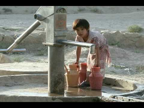 Water Innovations for the Poor