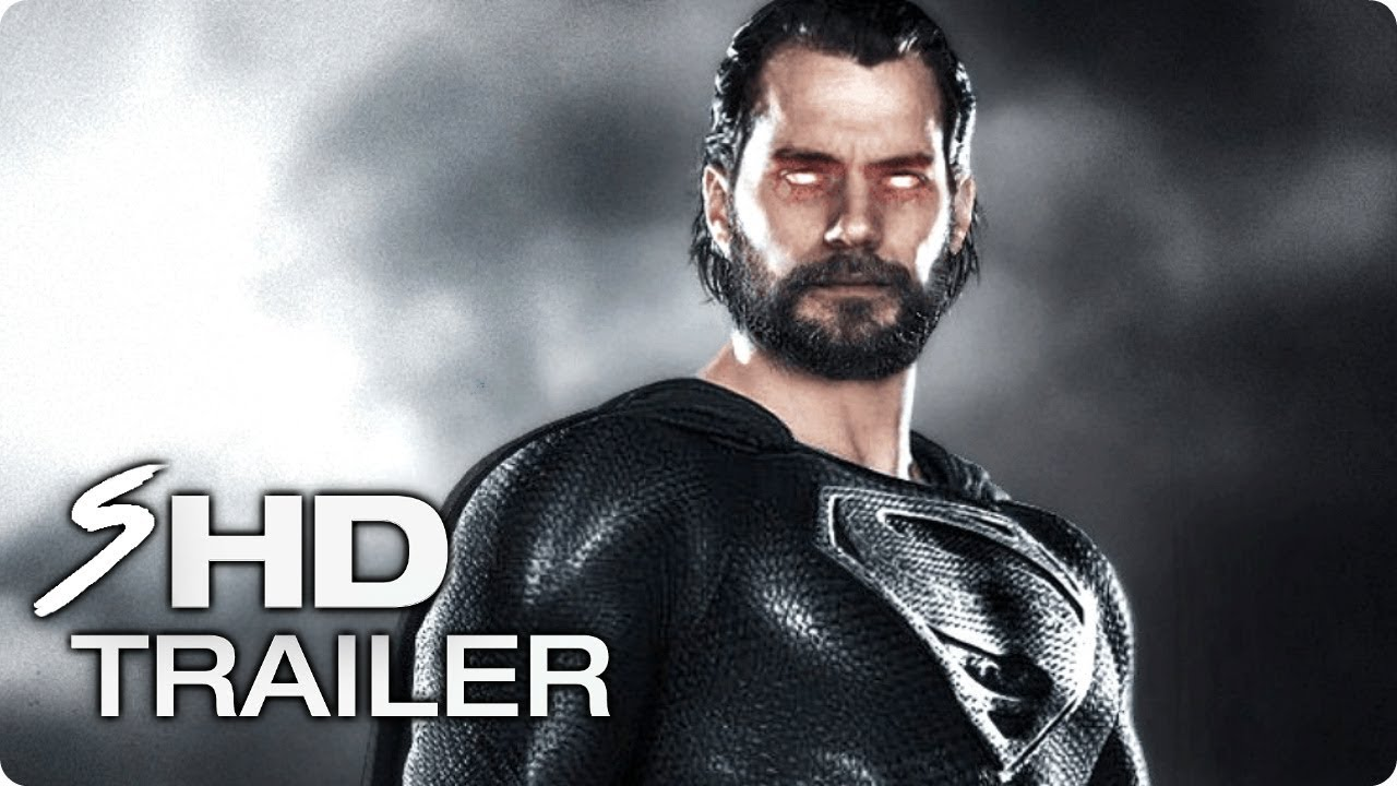 Download JUSTICE LEAGUE Official Final Extended Trailer - Superman Reveal (2017)