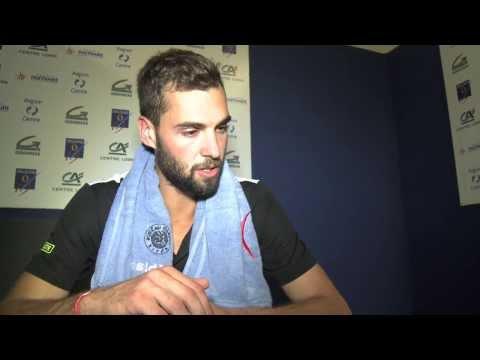 Interview de Benoit PAIRE du 25.9.13