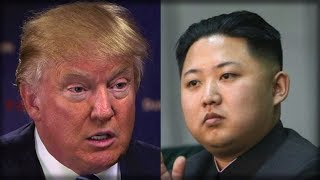 FACE OFF: NORTH KOREA JUST THREATENED TRUMP AND THESE THREE U.S. CITIES