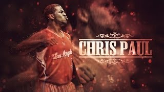 Chris Paul Mix - Wonderman