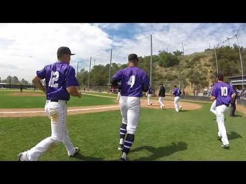 Whittier College Baseball 04